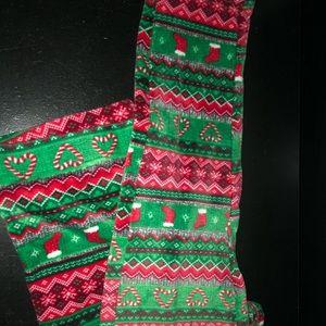 Christmas leggings ❄️😍
